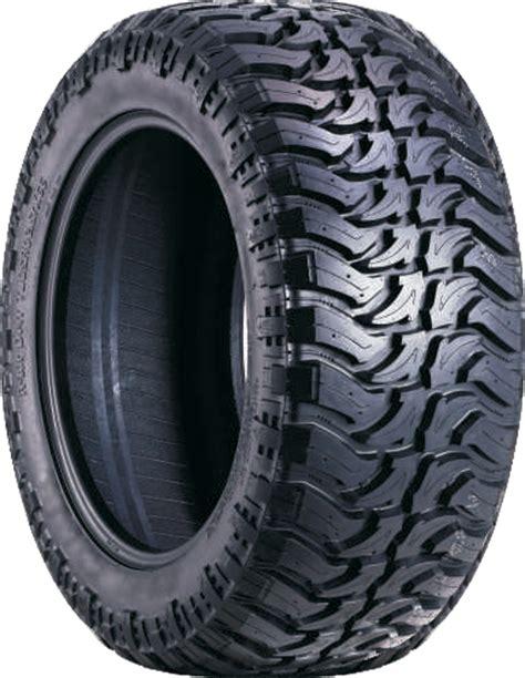 Dakar M/T III | Tri-Ace Wheel and Tire