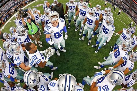 Dallas Cowboys Roster | THE BOYS ARE BACK