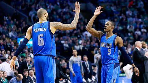 Dallas Mavericks Blog - ESPN Dallas