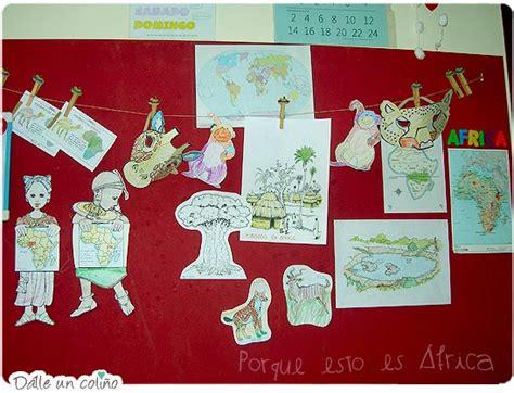 Dálle un coliño: Proyecto Africa