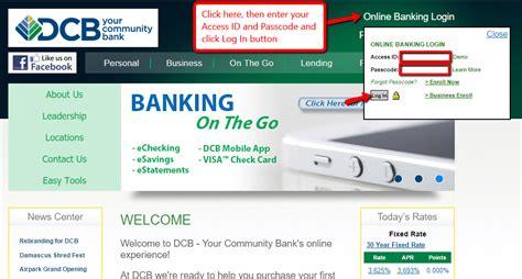 Damascus Community Bank Online Banking Login - CC Bank