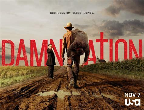 Damnation  TV Series   2017    FilmAffinity