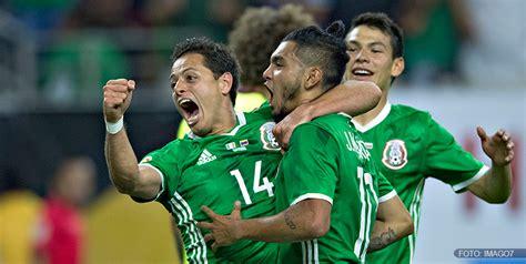 Dan a conocer calendario de la Selección Mexicana • Sitio ...