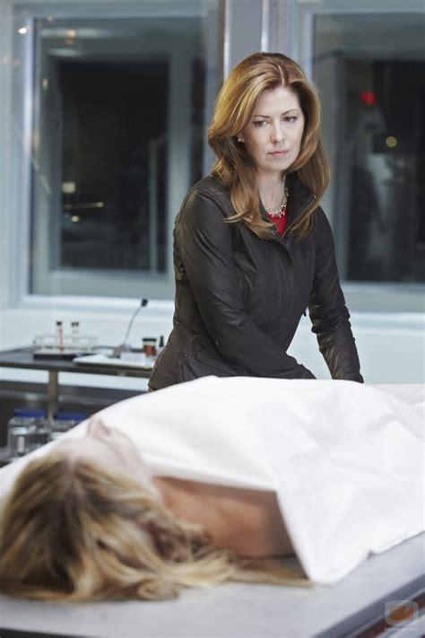 Dana Delany es la nueva médico forense en 'El cuerpo del ...