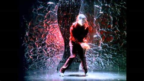 DANGEROUS song & BLOOD ON THE DANCE FLOOR video MICHAEL ...