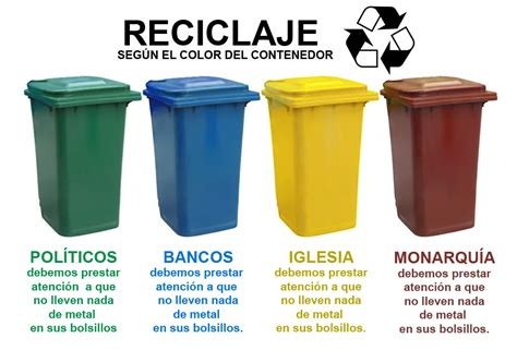 Dani Caxete Paranoias nocturnas: reciclar la basura según ...