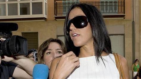 Dani Güiza deshaucia a Nuria Bermúdez   abcdesevilla.es