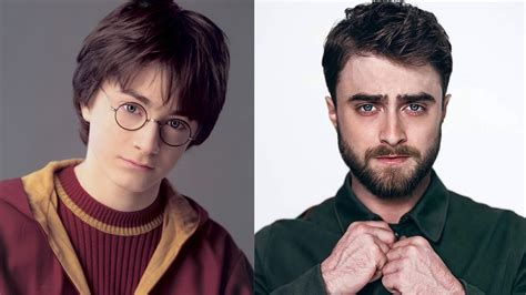 Daniel Radcliffe   From 10 To 27 Tears Old   YouTube