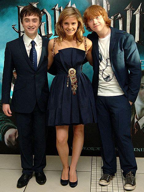 Daniel Radcliffe: Goodbye To Harry Potter? ~ Celebrity ...