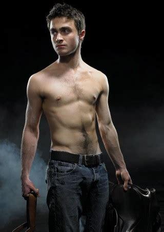 Daniel Radcliffe ¡tiene novia! – Dentro Cine