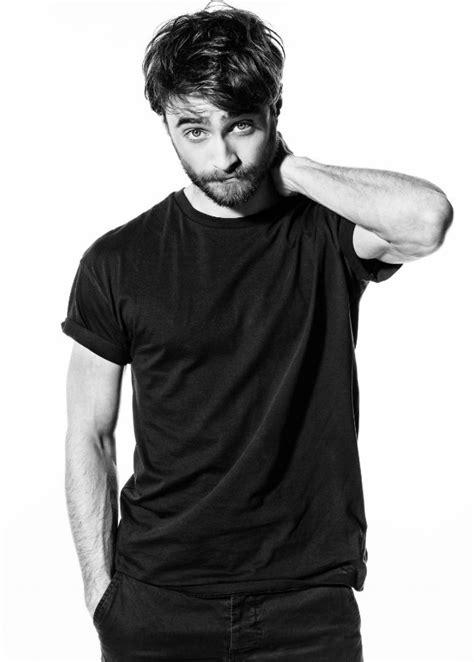 Daniel Radcliffe ya no es Harry Potter:  Bebía más de la ...