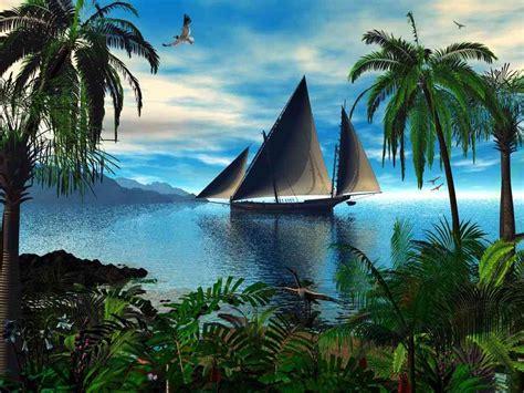 Daniel Sierra: 3d Nature, Hd Nature Wallpapers for Desktop ...
