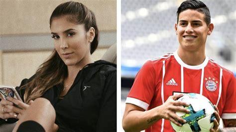 Daniela Ospina, ex de James Rodríguez, lanza este dardo en ...
