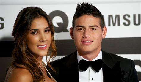 Daniela Ospina y James Rodríguez se divorcian: James ...