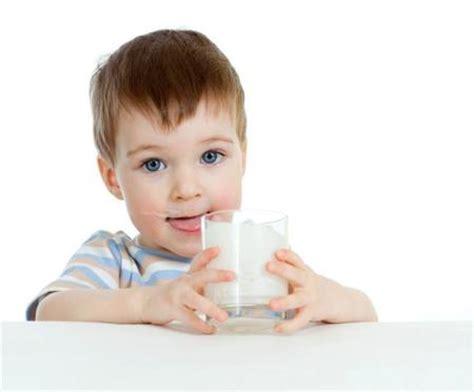 Dar a los niños leche sin lactosa sin ser intolerantes ...