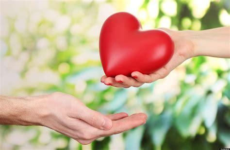 Dar y recibir: Una reflexión sobre cómo expresar los ...
