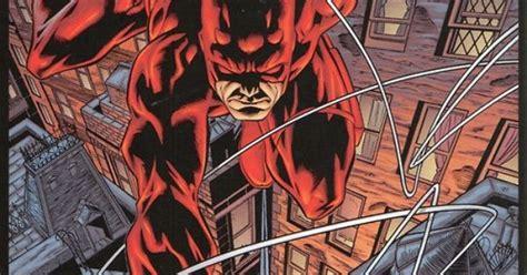 Daredevil by Joe Quesada | *Artist: Joe Quesada ...