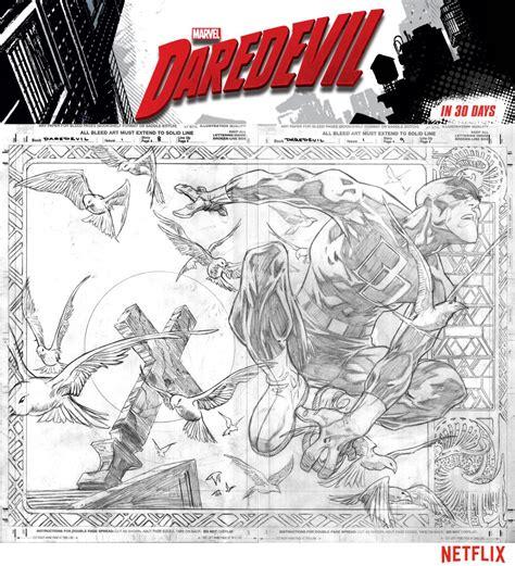 Daredevil by Joe Quesada * | Comics/ Artists | Pinterest ...