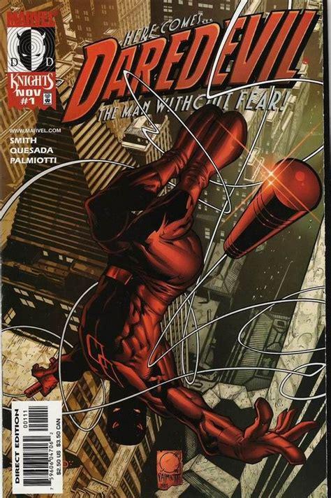 Daredevil, By Kevin Smith & Joe Quesada | Comic Book Art ...