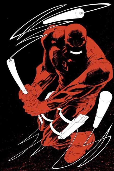 DAREDEVIL FATHER #02 - Comic Art Community GALLERY OF ...