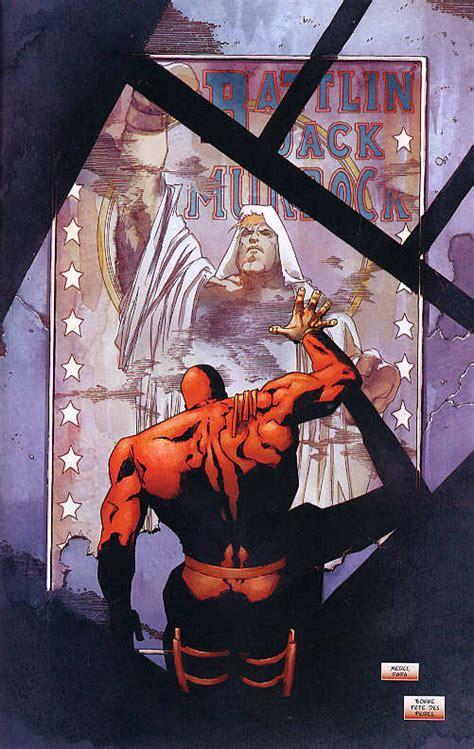 Daredevil (Joe Quesada présente) - BD, informations, cotes