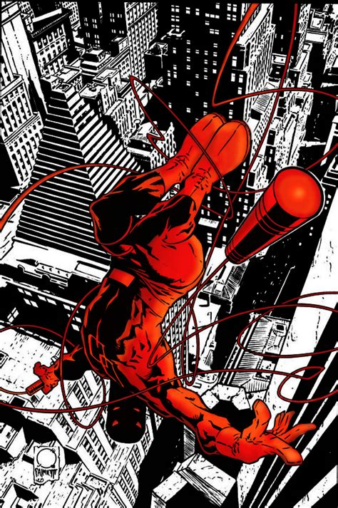 Daredevil on Netflix: the Network Without Fear