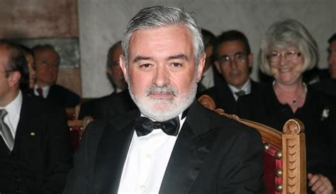 Darío Villanueva renuncia a la reelección al frente de la RAE