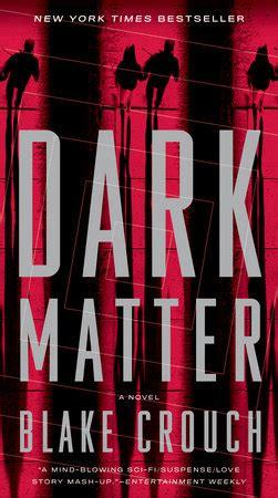 Dark Matter by Blake Crouch | PenguinRandomHouse.com