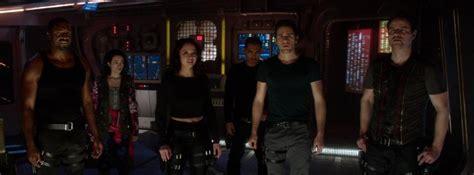 Dark Matter Season 2 Episode 4 Review: We Were Family - TV ...