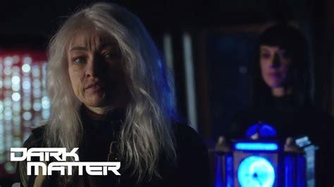 DARK MATTER | Season 3, Episode 4: I'm Sorry, Android ...