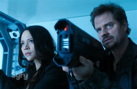 'Dark Matter' Season 4: MGM Wanted To Revive Canceled ...