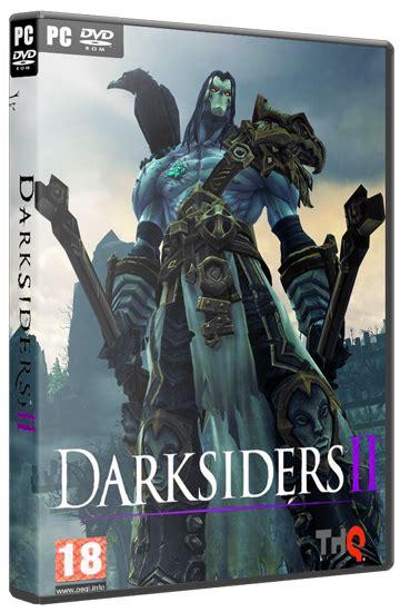 darksiders ii skidrow full game free pc, download, play ...