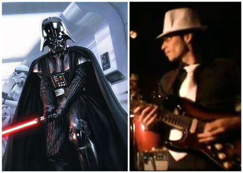 Darth Vader también baila cumbia: la banda sonora de Star ...