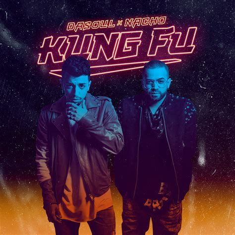 DaSoul – Kung Fu Lyrics | Genius Lyrics
