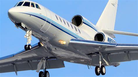 Dassault Falcon 50 50EX Private Jet Rental   Air Charter ...