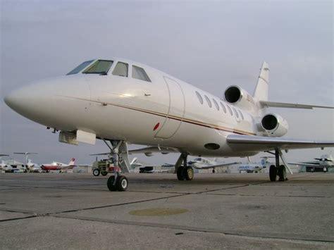Dassault Falcon 50 avión en venta - EUR 4.156.417 - N-reg ...