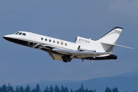 Dassault Falcon 50 For Sale | AeroClassifieds.com