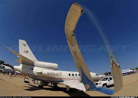 Dassault Falcon 50   Untitled | Aviation Photo #1749946 ...