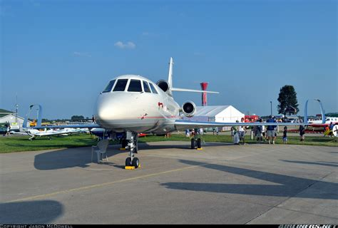 Dassault Falcon 50   Untitled | Aviation Photo #1749948 ...
