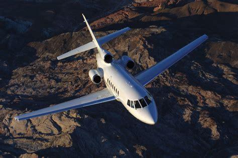 Dassault Falcon 50EX   Magellan Jets