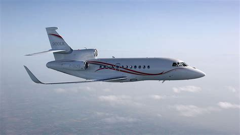 Dassault Falcon 900 Private Jet - Aircraft Guide and ...