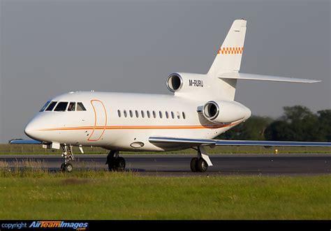 Dassault Falcon 900B  M RURU  Aircraft Pictures & Photos ...
