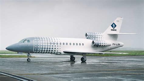 Dassault Falcon 900B   Marc Newson Ltd