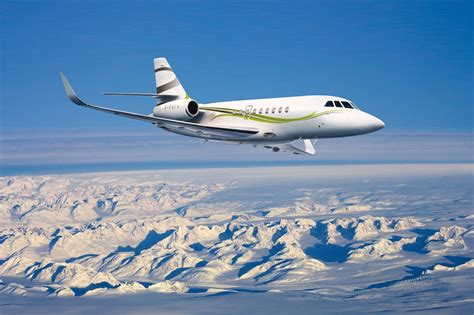 Dassault Introduces the Falcon 2000S – Aviation News ...