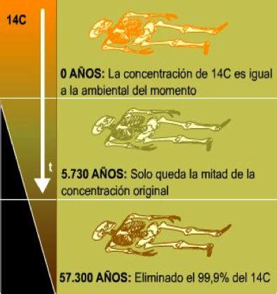 DATACIÓN CON CARBONO 14 ~ El Carbono para el desarrollo y ...