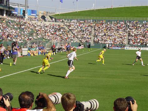 Datei:FIFA Women's World Cup 2003 - Germany vs Sweden.jpg ...