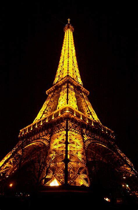 Datos curiosos e históricos de La Torre Eiffel, el ...