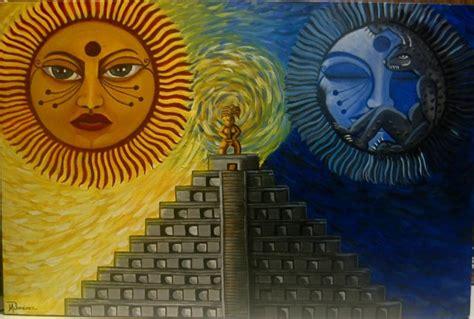 Datos interesantes sobre la cultura azteca - Info - Taringa!