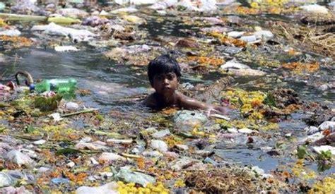 Datos sobre la contaminación del agua   Complejo para ...