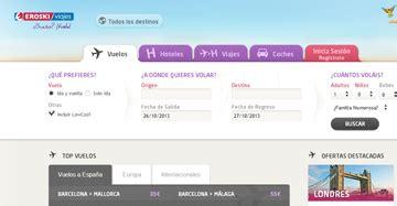 Datos Vuelos - viajar barato online: octubre 2013